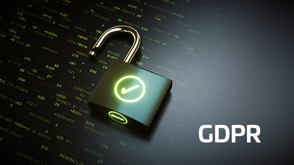 General Data Protection Regulations.